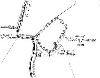 Abbot's Grange
