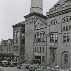Aitken's Brewery (c1920s)
