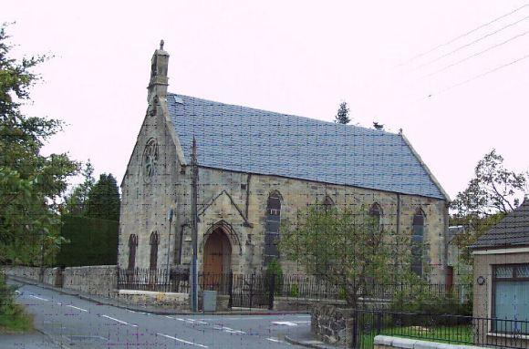 Avonbridge Church