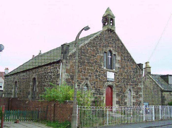 Avonbridge Congregational Church