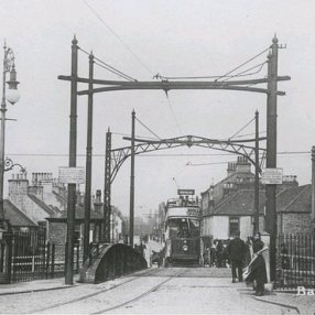 Bainsford Bridge (c1920s)