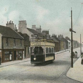 Bainsford (c1920)