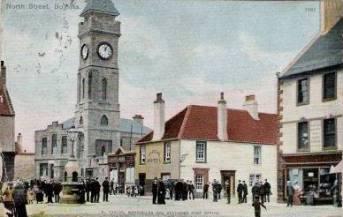 Bo'ness Town Hall