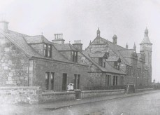 Bonnybridge Town Hall