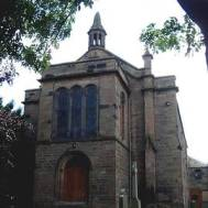 Camelon St. John's Church (2005)