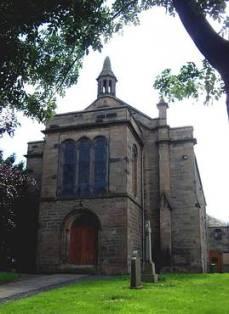 Camelon St. John's Church (2005)