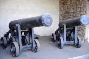 Carron Guns