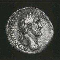 Coin of Antonius Pius