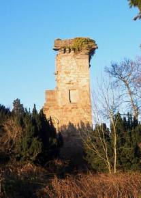 dunmore tower