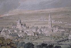 Falkirk Town