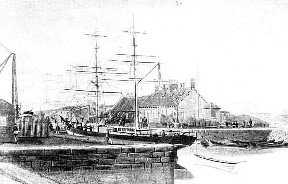 gmouth harbour