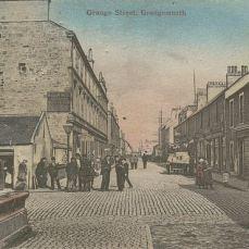 Grange Street