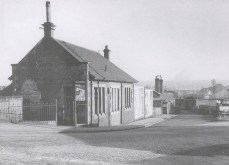 Grangemouth Station