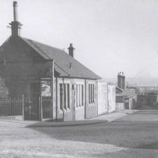 Grangemouth Station