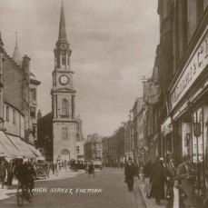 High Street (1940's)