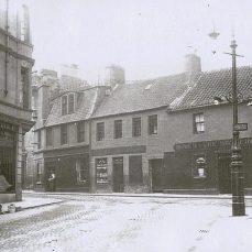 High Street, Swan Inn