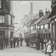 High Street, West End (c1900)