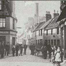 High Street, West End (c1900)