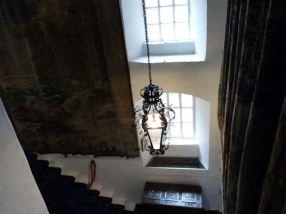 Inside Cawdor