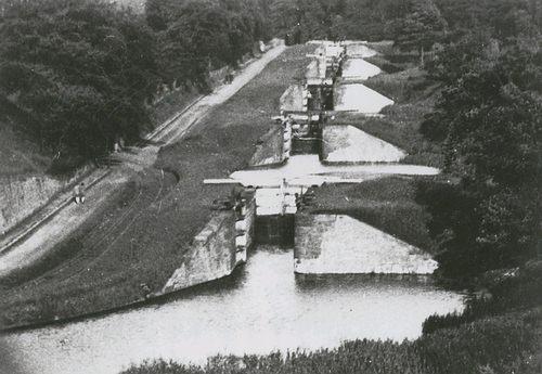 Junction Locks