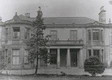 Kersehill House