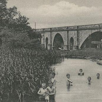 King's Bridge Junction locks