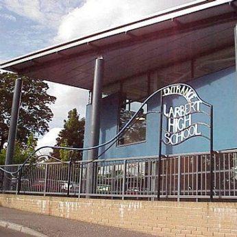 Larbert High School (2005)