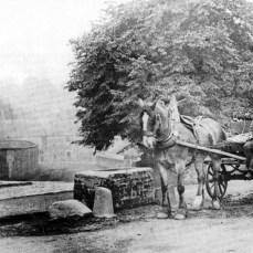 Marion's Well, Callendar Road