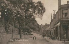 Near Polmont Station, Brightons