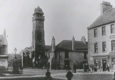 Old Town Hall Clock Tower