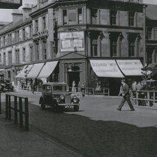 Princes Street (1950s)