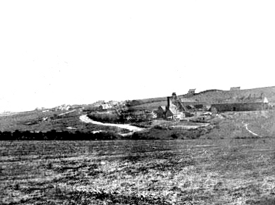 shieldhill colliery