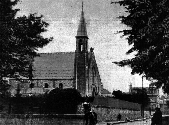 Slamannan Free Church
