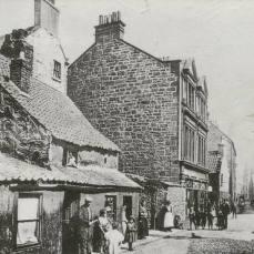 South Street (1910)