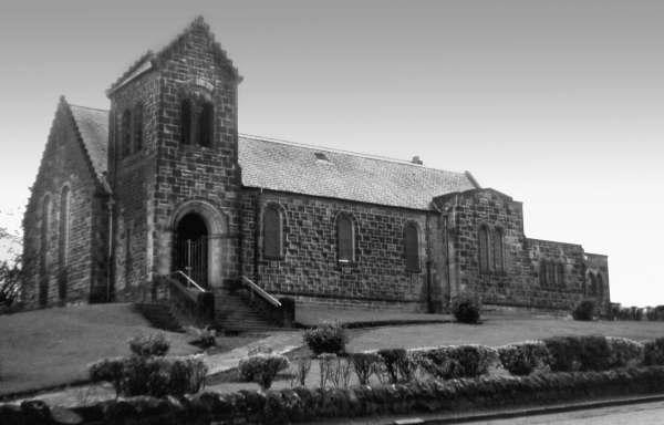 ST HELENS CHURCH2 - 1985