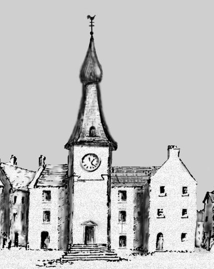 steeple 1697