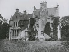 Stenhouse Castle