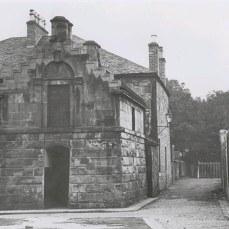 The Cistern, Cistern Lane (c1930s)