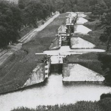 The Junction Locks