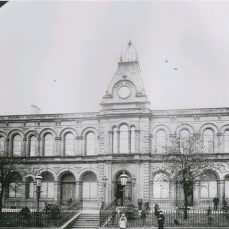 Town Hall (1890s)