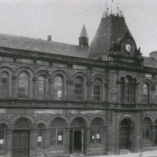 Town Hall (c1950s)