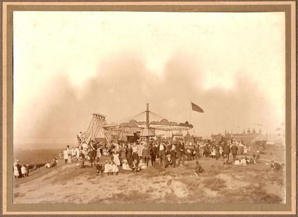 Wallacestone Fair (2)