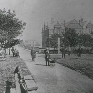 Zetland Park and Grange School