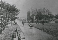 Zetland Park and Grange School