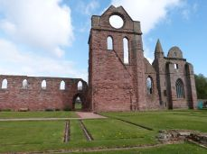 Arbroath Abbey