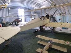 Montrose Air Heritage