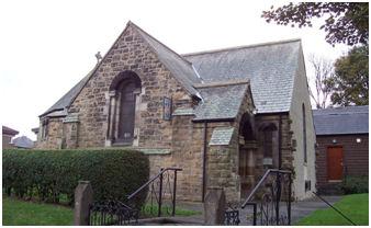Bo'ness Episcopalian Church