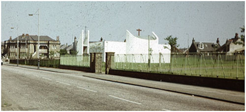 Bo'ness RC Church (1)