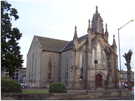 Brightons Church