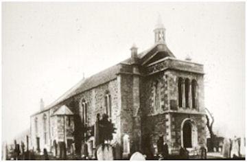 Camelon St. John's Church